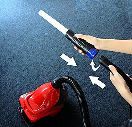 AS SEEN ON TV dust daddy Cleaning Tool attachment brush adaptor adapter connector for dyson v7 v8 v10 cy22 Keyboard/Car as seen on tv dust daddy cleaning tools cleaner brush for vents keyboards drawers car crafts jewelry plants rattan dirt remover