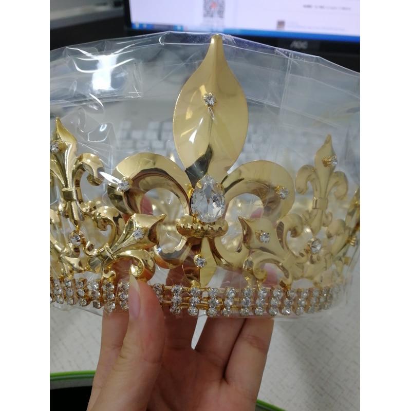 Us rei imperial medieval grandes coroas de