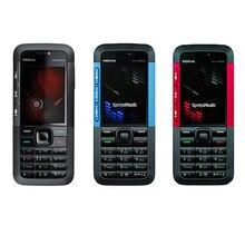 Восстановленный Оригинальный сотовый телефон Nokia 5310 XpressMusic, разблокированный
