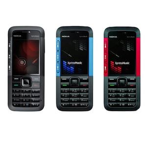 Image 1 - Rinnovato Originale Per Nokia 5310 XpressMusic Sbloccato Telefono Cellulare