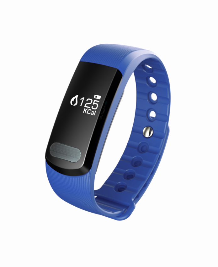 SX102 Android SmartBand Sleep Heart Rate Monitor IP67 Waterproof Bluetooth Fitness Tracker Bracelet for IOS Samsung