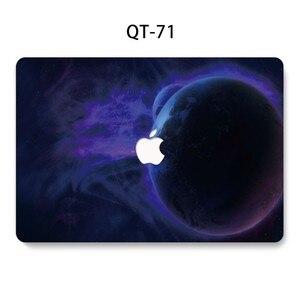 Image 2 - Nouveau pour ordinateur portable chaud MacBook Case housse housse tablette sacs pour MacBook Air Pro Retina 11 12 13 15 13.3 15.4 pouces Torba