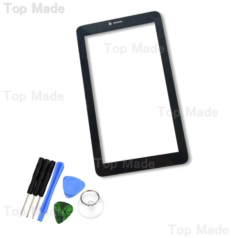7 Inch Touch Screen For Alcatel One Touch PIXI 3 (7) 3G 9002x 9002a Tablet Capacitive Glass Panel Digitizer Free Shipping