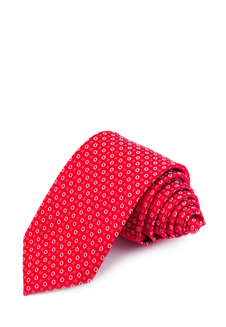 [Available from 10.11] Bow tie male CASINO Casino poly 8 red 803 8 161 Red