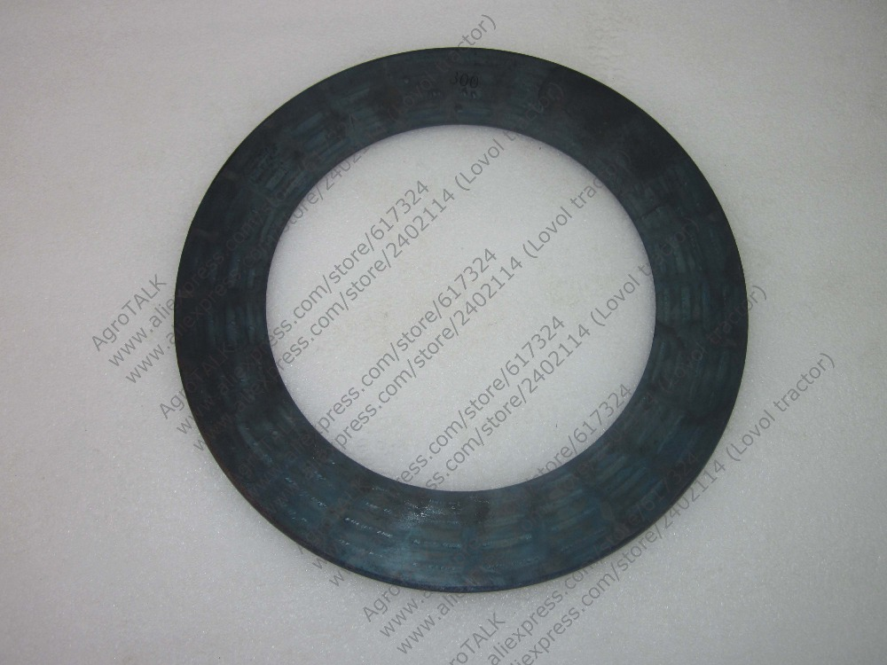 JINMA 304 354 tractor, the disc spring for 10 inch dual stage clutch, part  number: 304.21S.118