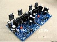 Music Fax MX 50 Amplifier Board