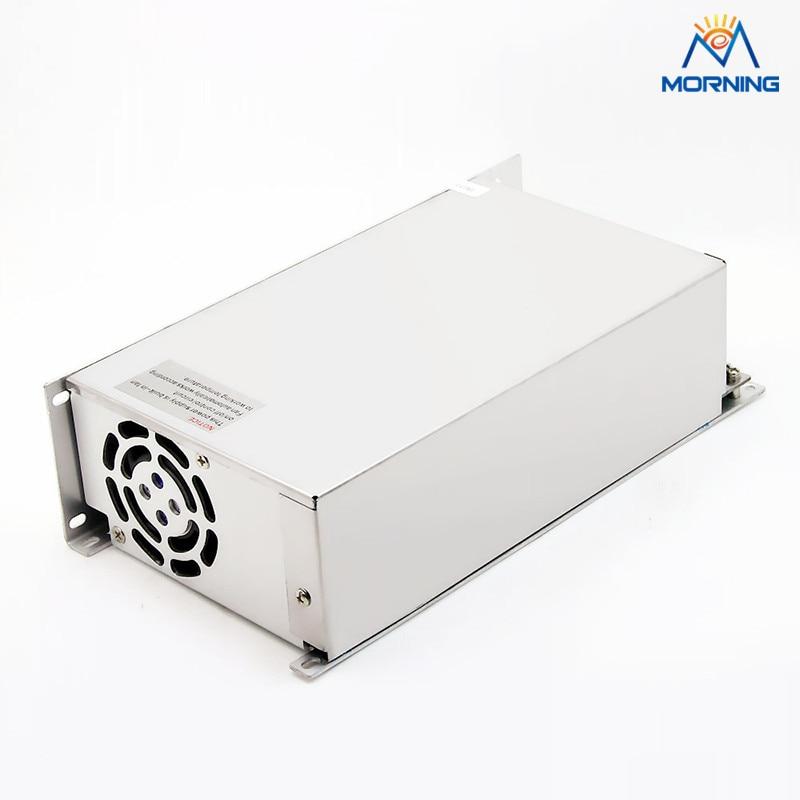 S-500-24 500W 24V efficent backup power supply 500