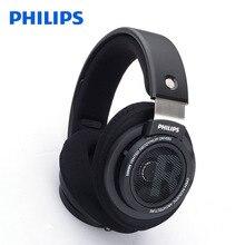 100% Originale Philips Professionale Cuffie Cablate SHP9500 Auricolare  Cuffie Con Cancellazione Attiva del Rumore Per I Telefoni. 1f08568a7dcb