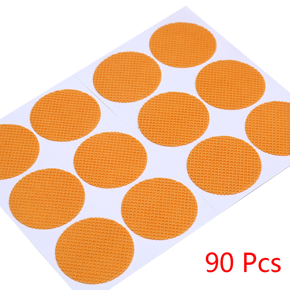 60/90pcs Non-toxic Mosquito Repellent Patch Disposable Essential Oil Natural Bug Protection Eco Friendly Deet-free Sticker