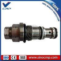 723 40 56100  Excavator Main Relief Valve for Komatsu PC220LC 6|valve|valve komatsu|  -