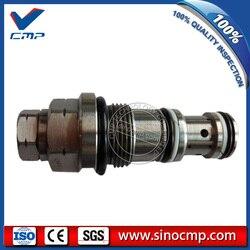 723-40-56100 główny zawór bezpieczeństwa dla Komatsu PC220LC-6