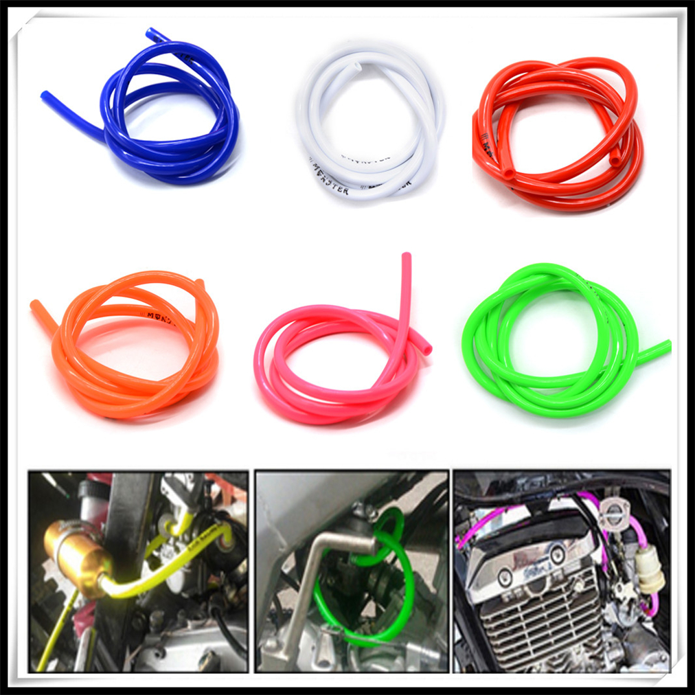Motorcycle Accessories Fuel Gas Oil Tube Hose Line Rubber Petrol Honda Motorcycles Pipe For Xr230 Motard Xr250