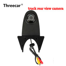 Rear View Camera For Business Car Truck Waterproof Reverse Reversing Backup Parking Camera Auto Camera De Re Achteruitrijcamera