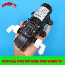 5L/Min 60W pressure boost pump