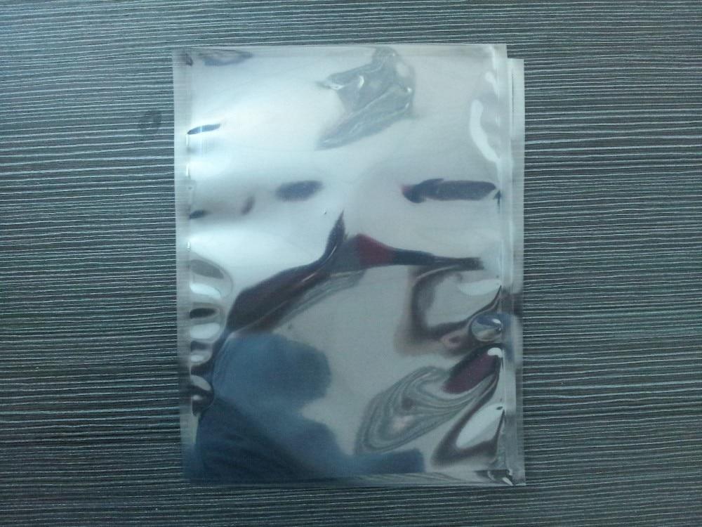 20cm  X 15 Cm Or  7.9 X 5.9 Inch   Anti Static Shielding Bags ESD Anti-Static Pack Bag 50pcs/bag