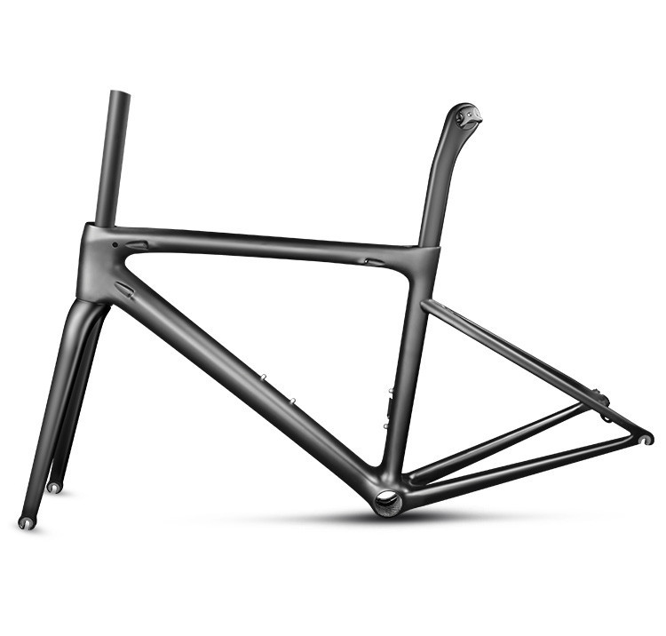 SL6 ODM Brand Logo Carbon Road Bike Bicycle Frame  44, 49 ,52, 54, 56,58 Cm With XDB DPD Fast Express With  Free CUSTOMS TAX