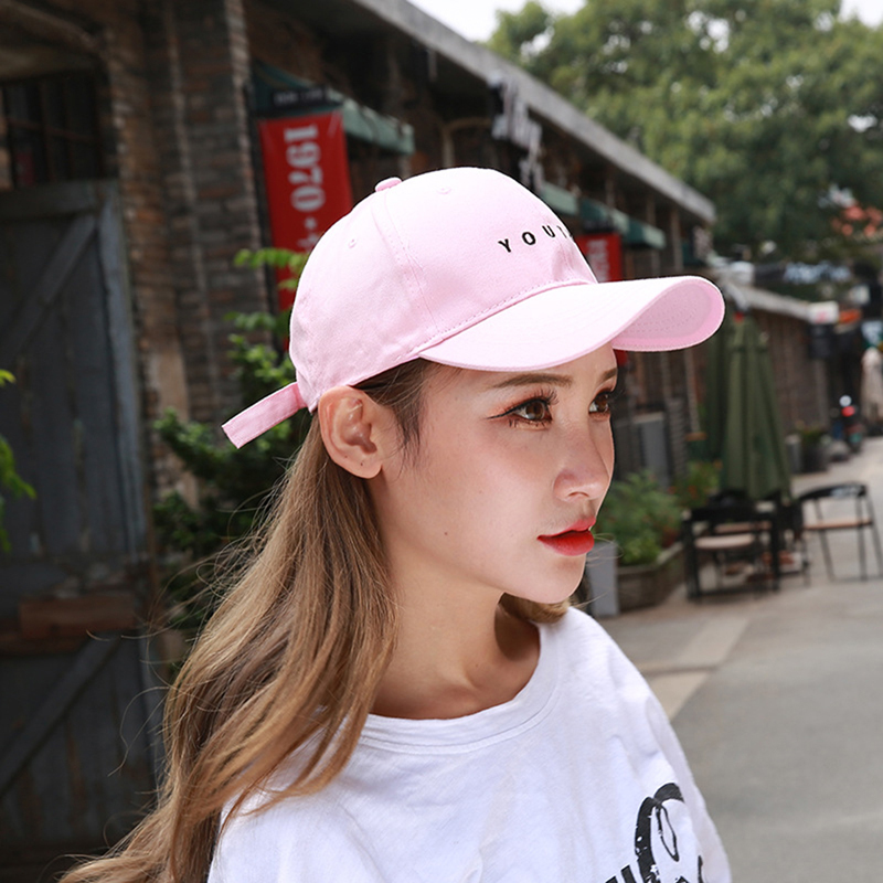 Fashion Elastic Fitted Hats Unisex Youth Letter Embroidery Baseball Caps Hip Hop Hat Men Women Sport Snapback Hats White 933798