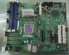 original  server motherboard SE7230NH1-E support 775pins cpu