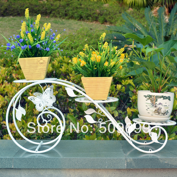 new 2016 metal flower stand/cake stand/ flower decoration/indoor ...
