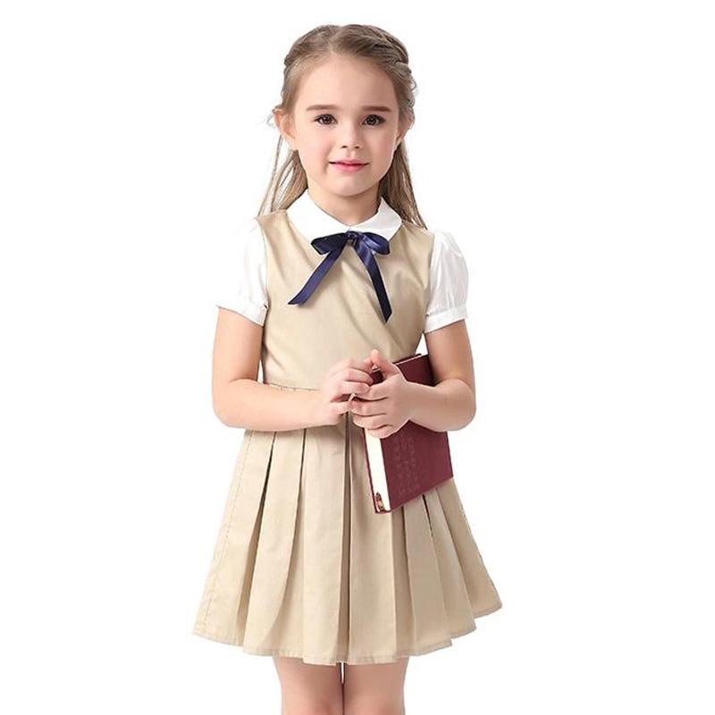 Big Girl School Uniforms
