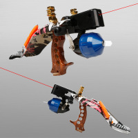 For Catch Fish New Powerful High Quality Slingshot Professional and Integration for Hunting Fishing Slingshot Catapult