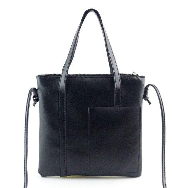 Brand Luxury Handbags Women Bags Designer New Fashion handbags Casual Messenger Bag Large Capacity Shoulder Bag 2