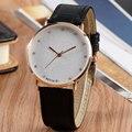 KEVIN de la manera Mira a Las Mujeres Glitter Crystal Tiempo Horas Reloj Casual Analógico de Cuarzo reloj de Señoras de Regalos Montre