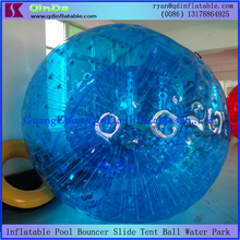 Air inflatable human bubble ball inflatable zorb ball for font b bowling b font zorb ball