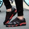 Повседневная Мужская Обувь Суперзвезда Черная Мужская Повседневная Обувь Новая Мода Дышащая Открытый Прочный Тренеров Корзина Обувь sapatos casuais