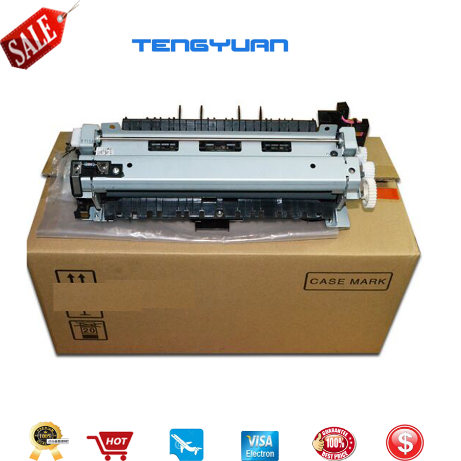 100% Tested for HP P3015 Fuser Assembly RM1-6319-000CN RM1-6319-000 RM1-6319 (110V)RM1-6274-000 RM1-6274-000CN RM1-6274 on sale fuser unit fixing unit fuser assembly for hp 1018 1020 for canon lbp 2900 l100 l90 l120 l140 l160 rm1 2086 000cn rm1 2096 000cn