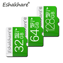 New micro sd card 32GB 16GB 8GB microsd class 10 64GB 128GB SDXC SDHC Memory card TF cards mini sd card with free adapter