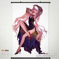 Japan Anime Poster Wall Scroll Sailor Moon Sailor Stars SuperS Home Decor