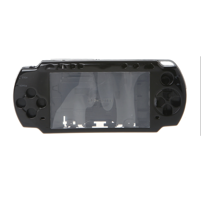New Replacement Full Housing Shell Case With Button Kit For Sony PSP 2000  Console