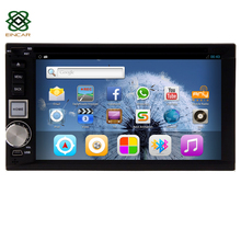 Newest Pupug 6.2inch in dash Double 2din Pure Android car DVD with GPS No-TV car radio + Bluetooth+Ipod+FM  RDS Car Audio stereo