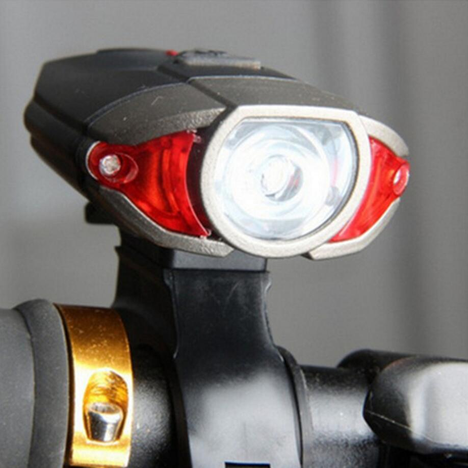 bicycle light Mountain bike front lights USB rechargeable bicycle headlights dual helmet lights highlight lighting F1181YQ mountain bike four perlin disc hubs 32 holes high quality lightweight flexible rotation bicycle hubs bzh002