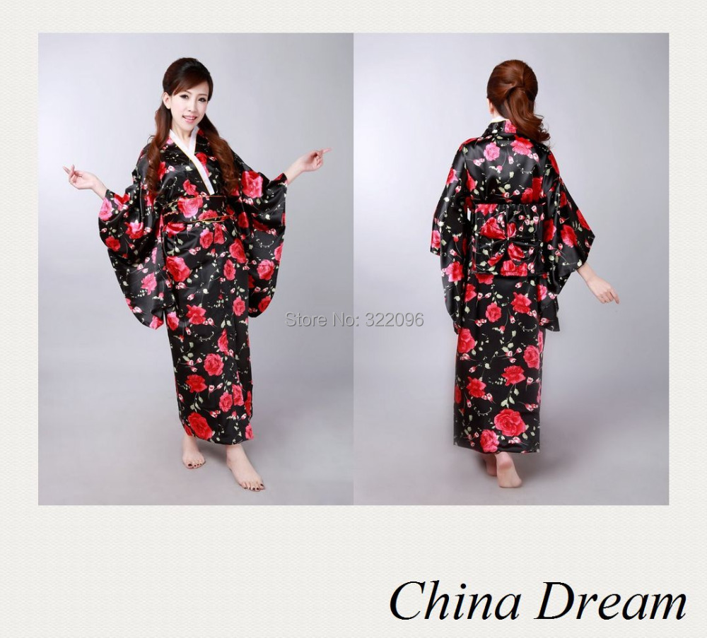 style of dress japan style