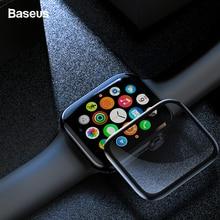 цены на Baseus 3D Full Cover Screen Protector For Apple Watch 1 2 3 Tempered Glass 0.23mm Protector Glass Film For iWatch 38/42mm Series  в интернет-магазинах