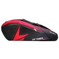 LIN Дэн профессиональные ракетки сумки теннис бадминтон сумка высокого класса высшего класса private настройки глобальной ограниченным Уникал