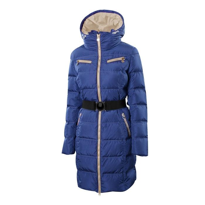 snowimage зима парка куртки женские на