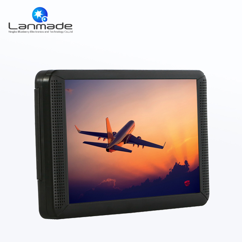 7inch IPS 1080P decode lcd advertising player lcd digital signage