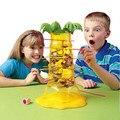 Горячая Падение Tumbling Monkeys Доска Головоломки Игры для Детей Игрушки Воспитания Семьи Игра Интеллекта Образовательные Головоломка