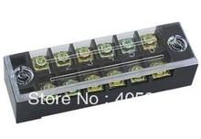 TB-1506 15A 6P 600V wiring terminal/connection terminal/ Connector board/terminal block
