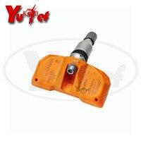 433 Mhz Tire Pressure Monitoring Sensor TPMS For FERRARI MASERATI RDE003|Tire Pressure Monitor Systems|   -