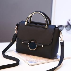 Image 5 - BERAGHINI Women Bags Brand Female Handbag Crossbody Bags Fashion Mini Shoulder Bag for Teenager Girls with Sequined Lock Gifts