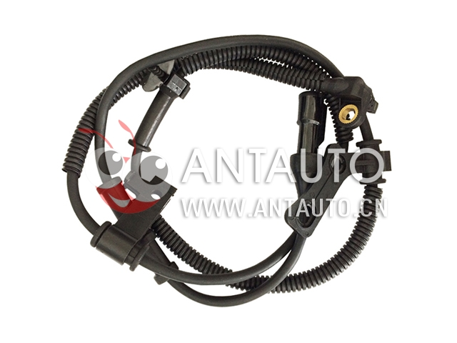 Front Right ABS Wheel Speed Sensor for 2006 2010