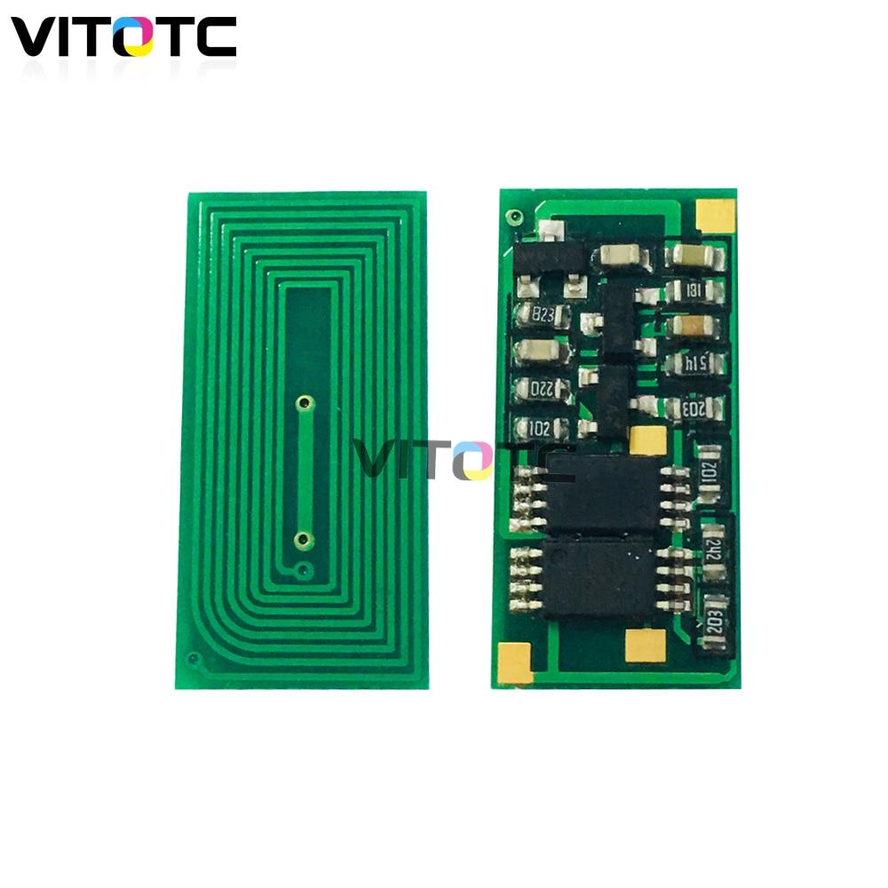 5 x Toner Cartridge Reset Chip for Ricoh Aficio MP C2000 MP C2500 MP C3000 C3500