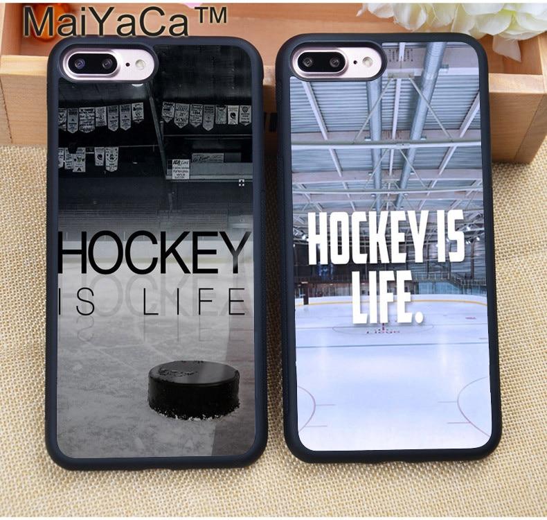 coque iphone 5 hockey