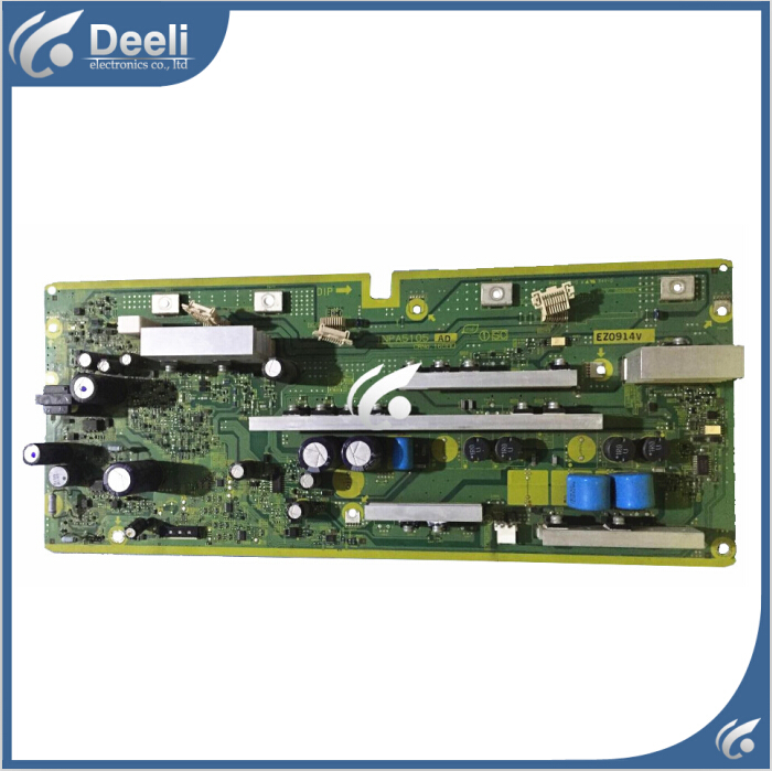 100% new original for TH-P50U20C TH-P46U20C SC board TNPA5105AD = TNPA5105AB TNPA5105AC TNPA5105  working board сковороды tvs сковорода tvs mineralia 30 см