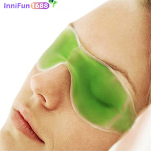 Women Skin Care Summer Essential Beauty sleep Masks Ice Goggles Remove Dark Circles Relieve Eye Fatigue Gel Eye Masks eyeshade