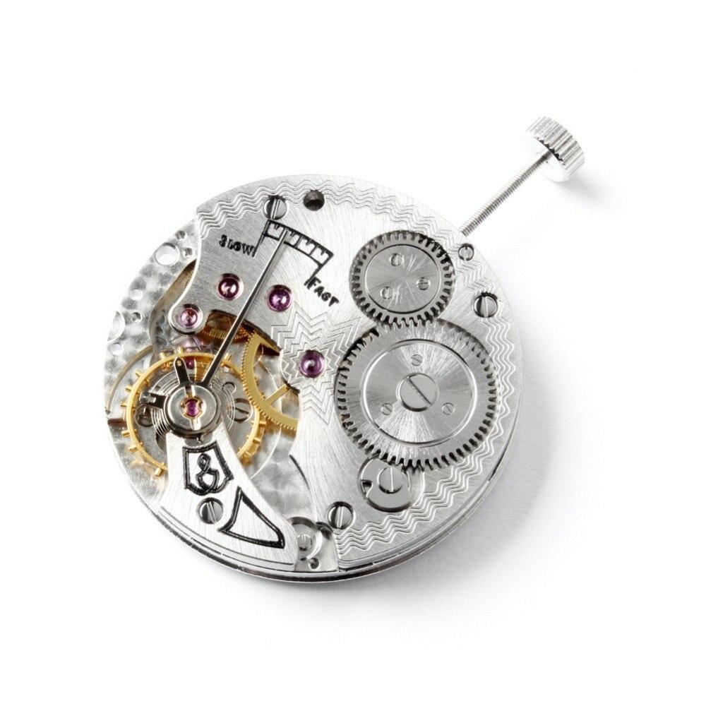 Uhren Seagull St1812 Bewegung Klon Ersatz Für Seagull 2892 Perlage Mechanische Armbanduhr Uhr Bewegung Reparatur-werkzeuge & Kits
